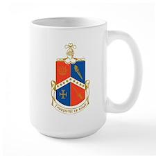 Alpha Delta Gamma Mug