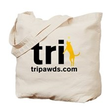 Tri Nation Tote Bag