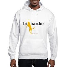 Tri Harder Hoodie