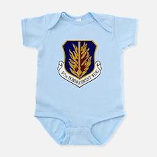 97th Bomb Wing Infant Bodysuit