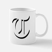 Old English T Mug