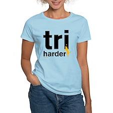 Tri Harder T-Shirt