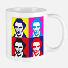 Joseph Smith Pop Art Mug