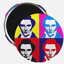 Joseph Smith Pop Art Magnet
