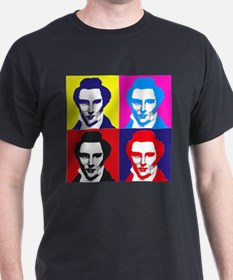 Joseph Smith Pop Art T-Shirt