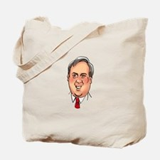 GoVeRnOr ChriStoPhEr ChRisTie Tote Bag