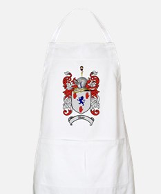 Adair Coat of Arms BBQ Apron