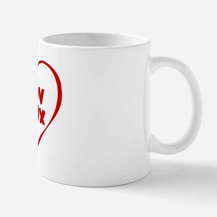 Luv Sux Mug