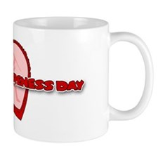 Singles Awareness Day Mug