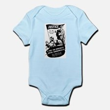 Justice Infant Creeper