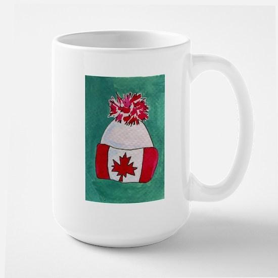 Oh_Canada Large Mug