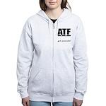 ATF Women's Zip Hoodie