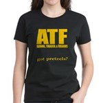 ATF Women's Dark T-Shirt