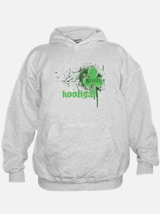 Irish Hooligan Hoodie