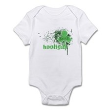 Irish Hooligan Infant Bodysuit
