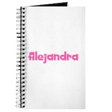 """Alejandra"" Journal"