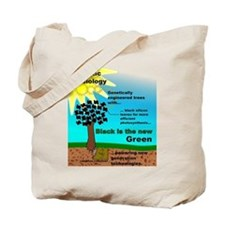 Synthetic Biology Tote Bag