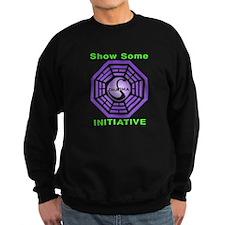 Dharma neon Sweatshirt