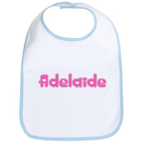 """Adelaide"" Bib"