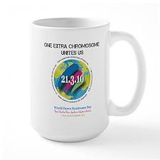 2-WDSDfrWH-corr Mugs