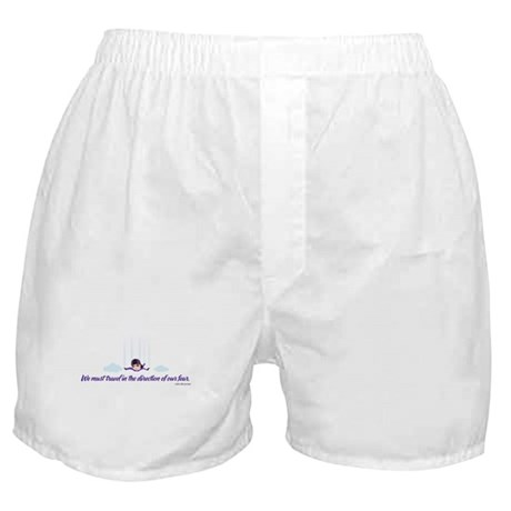 We must travel Boxer Shorts