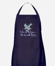 Mark 16.6 Apron (dark)