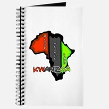 Kwanzaa Africa Journal