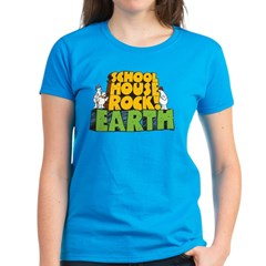 Schoolhouse Rock! Earth Tee