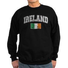 Ireland Flag Jumper Sweater