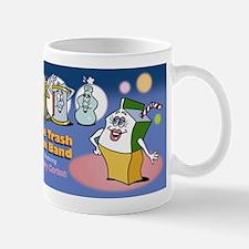 Trash Can Band Mug