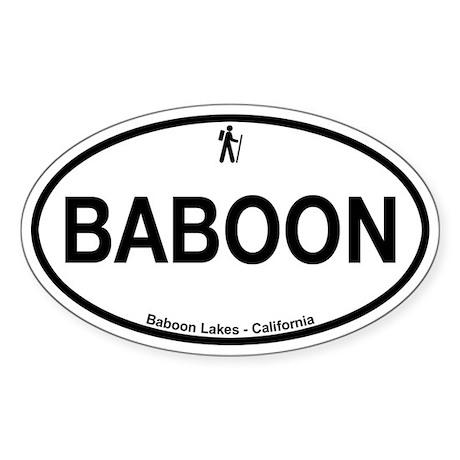 Baboon Lakes