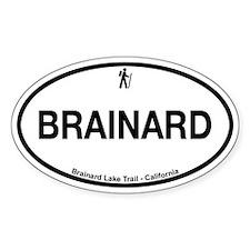 Brainard Lake Trail