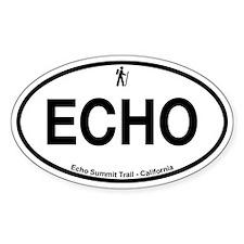 Echo Summit Trail