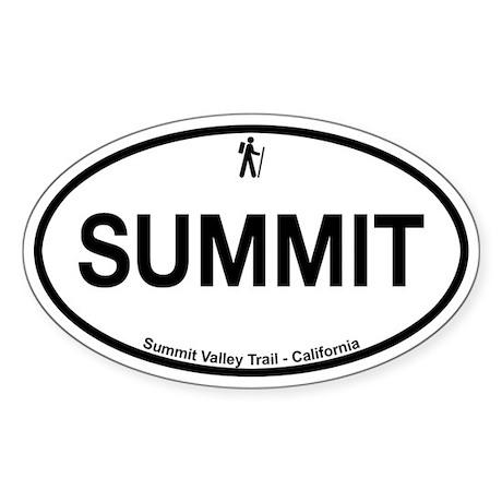 Summit Valley Trail