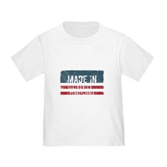 Harry Reid Socialist Lap Dog T-Shirt
