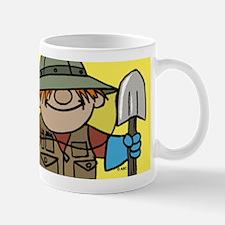 Gardener Mug