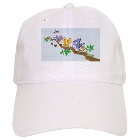 Tree Branch Cap