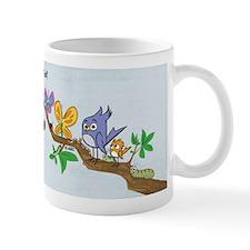 Tree Branch Mug