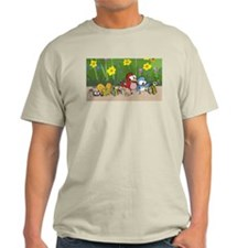Garden Friends Light T-Shirt