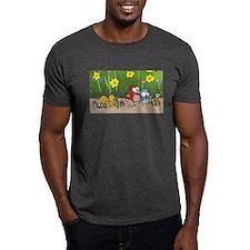 Garden Friends T-Shirt