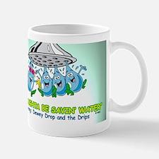 Dewey Drop & the Drips Mug