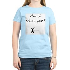There Yet: T-Shirt
