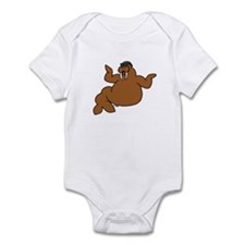 Walrus Infant Bodysuit