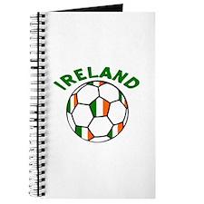 Irish Flag Football Journal