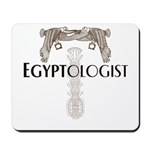 Egyptologist Mousepad