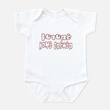 Future Brewer Infant Bodysuit
