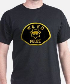 Weed Police T-Shirt
