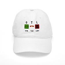 Gym Tan Laundry Baseball Cap