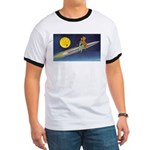 Space Travel of the 1950's Ringer T