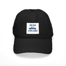 Fun Police Baseball Hat